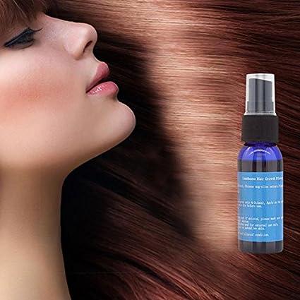 Amazon com: 1 piece 2018 30ml Herbal Fast Hair Growth