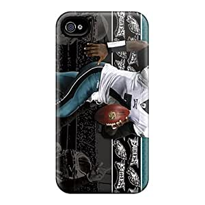 Iphone 6plus Cases, Premium Protective Cases With Awesome Look - Philadelphia Eagles