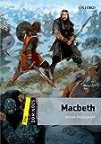Dominoes 1. Macbeth (+ MP3) - 9780194639330