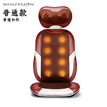 ZHFCCasa masaje almohada cojin masajeador multifuncional ...