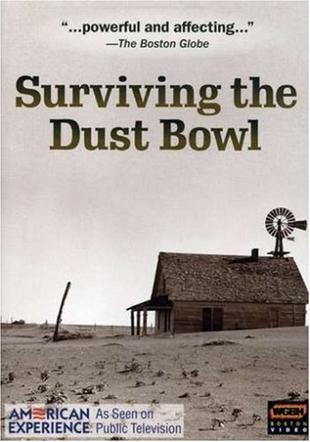 Dust Bowl Drought - 7