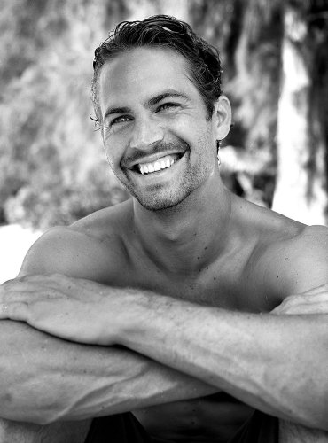 Paul Walker 24X36 Poster Fast and Furious Star! Hot! #02