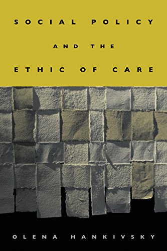 Social Policy and the Ethic of Care