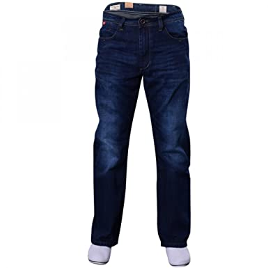Lee cooper bootcut jeans mens