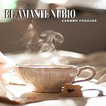 El amante nubio [The Nubian Lover]   Livre audio Auteur(s) : Carmen Posadas Narrateur(s) : Nuria Samsó