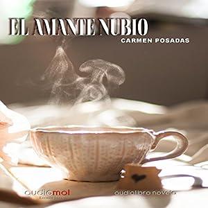 El amante nubio [The Nubian Lover] Audiobook