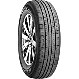 Nexen N'Priz AH All-Season Radial Tire - 215/50R17 91H