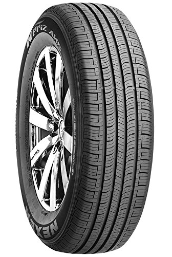Nexen N'Priz AH All- Season Radial Tire-P195/60R15 87T