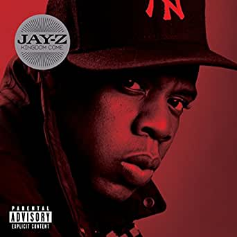 Kingdom come by jay z on amazon music amazon you have exceeded the maximum number of mp3 items in your mp3 cart please click here to manage your mp3 cart content malvernweather Choice Image