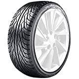Wanli SP601 Performance Radial Tire - 285/30ZR20 99W