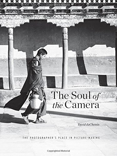 The Soul of the Camera: The Photographer