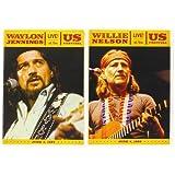 Waylon Jennings & Willie Nelson: Live at the US Festival