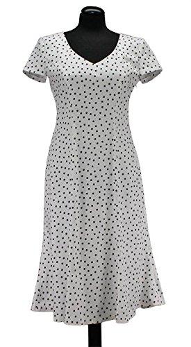 Damen kleid kostenloses schnittmuster