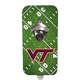 Virginia Tech Magnetic Bottle Opener