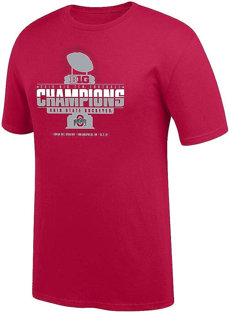 Elite Fan Shop 2019 NCAA Conference Champs T Shirt Locker Room