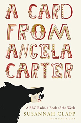 A Card From Angela Carter