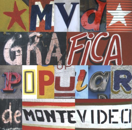 MVD: Montevideo Popular Graphics