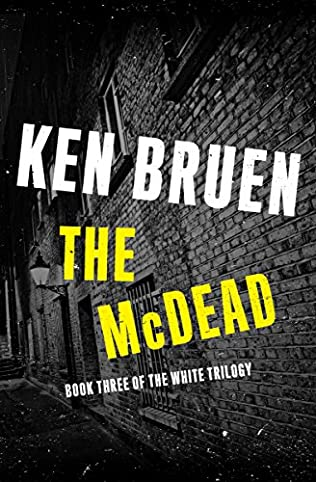 book cover of The McDead
