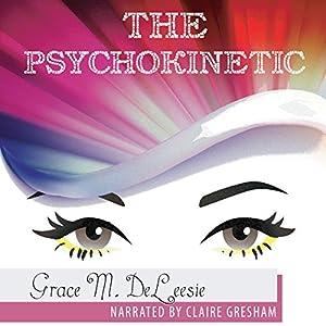 The Psychokinetic Audiobook