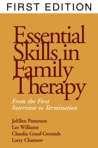 Guilford Family Therapy Series - 6