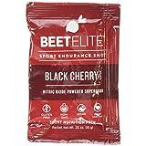 BeetElite Neo Shot - Box Black Cherry, 10 Pack, 3.5 oz / 100 g