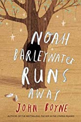 (NOAH BARLEYWATER RUNS AWAY) BY [BOYNE, JOHN](AUTHOR)PAPERBACK