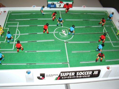 Jリーグ スーパーサッカーJB(ジャンボ) Jリーグ開幕記念生産