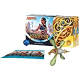 MTG Magic the Gathering KLD Kaladesh Prerelease Kit - 6 booster packs + foil + dice