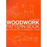 The Woodwork Pattern Book: 80 Design Projects to Make by Handby A.W.P. Kettless