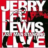 Last Man Standing Live Dvd+CD [Import anglais]