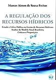 capa de Regulação dos Recursos Hídricos