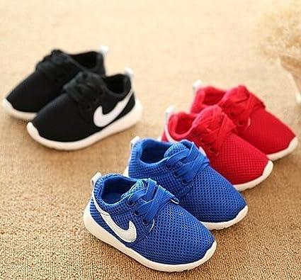 a3c14de22 1 Pieza de nuevas marcas de zapatillas zapatos bebé primera walker boy tenis  chica trainer recien