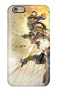 New Premium Flip Case Cover 2014 Teenage Mutant Ninja Turtles Movie Skin Case For Iphone 6