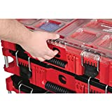Milwaukee PACKOUT 11-Compartment Small Parts