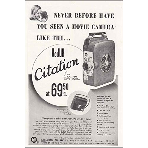 citation film one day