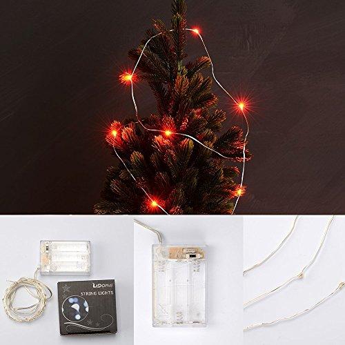 Led Christmas Lights Vs Traditional Lights - 3