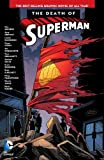 img - for The Death of Superman book / textbook / text book