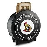 NHL ProToast MVP Toaster, Black