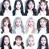 Monthly Girl - [+ +] Debut Mini Album Normal B