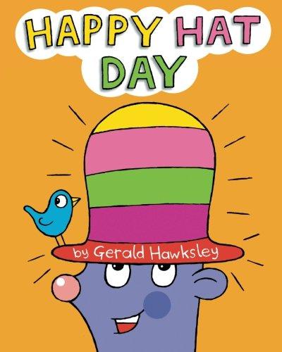 Happy Hat Day Rhyming Childrens