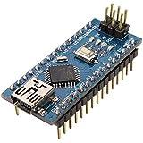 Robocraze Arduino Nano Compatible soldered pin.