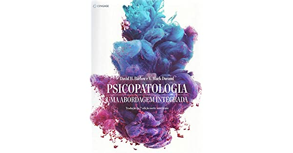 psicopatologia uma abordagem integrada