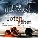 Totengebet Audiobook by Elisabeth Herrmann Narrated by Thomas M. Meinhardt