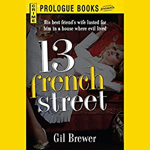 13 French Street Audiobook