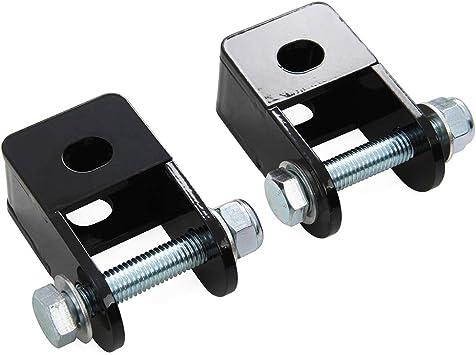 """1-3/"""" Front 2/"""" Rear Full Lift Kit 99-07 Silverado Sierra 1500 w// shock extensions"""