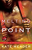 Book Cover for Melting Point
