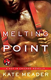 Melting Point (Hot In Chicago Series)