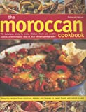 The Moroccan Cookbook, Rebekah Hassan, 1844764303