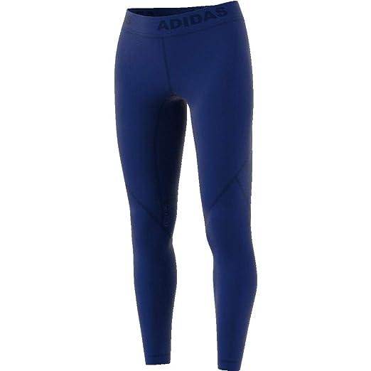 a0e835d19 Amazon.com  adidas Women s AlphaSkin Sport Long Tight - SS18  Sports ...