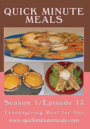 Buy thanksgiving episodes